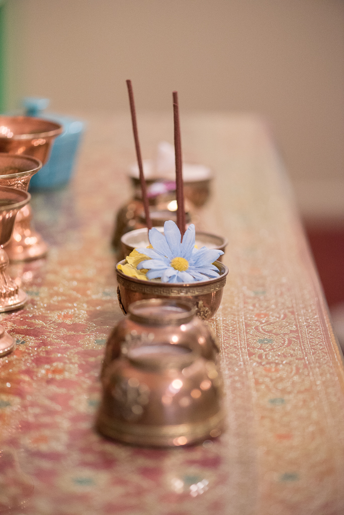 Image of copper cups